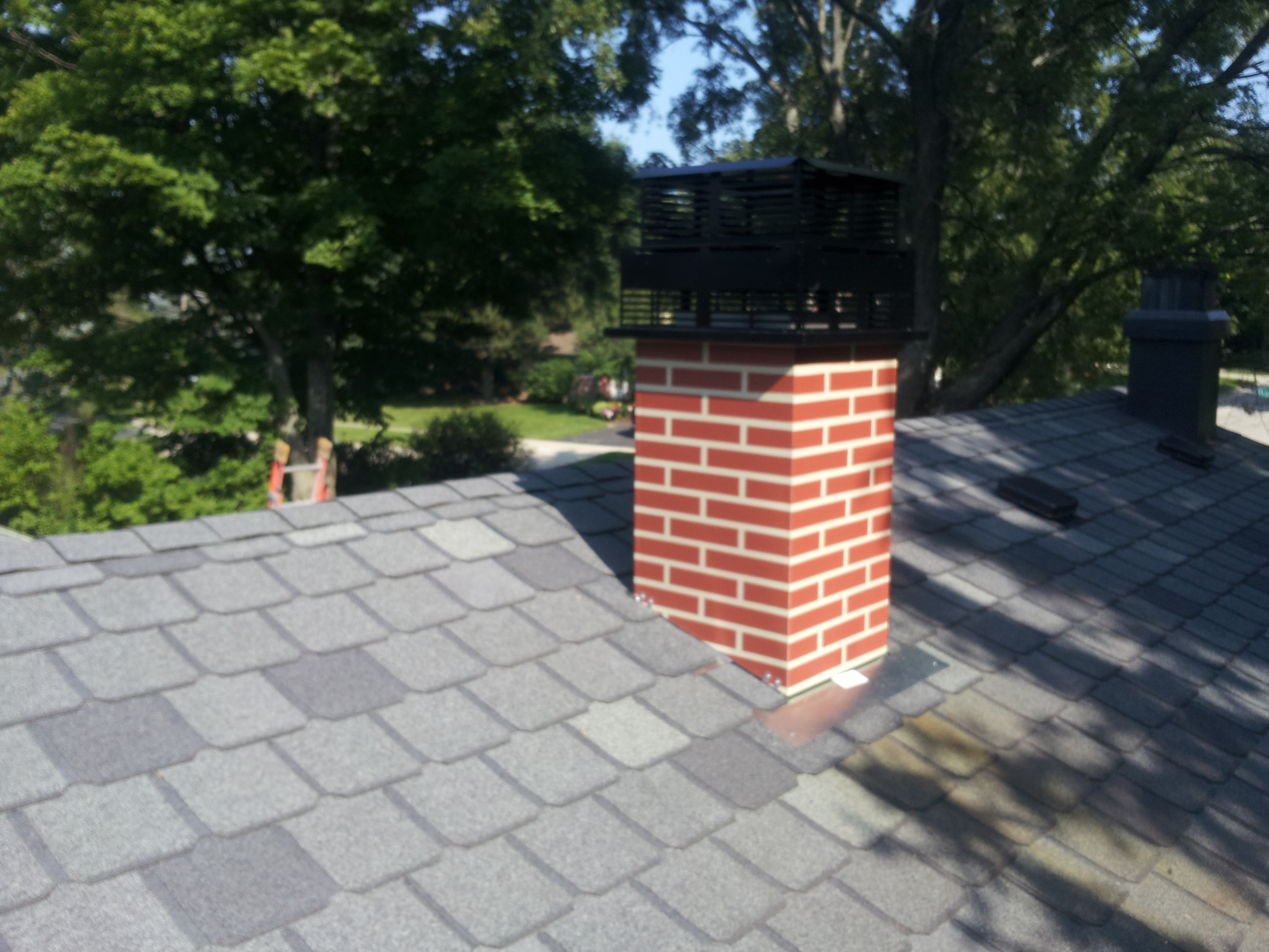 Roofing Copley Roofing Amp Supply